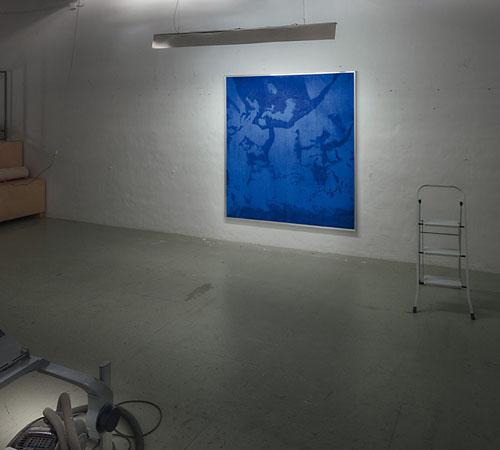 Atelier | Foto: Henning Krause